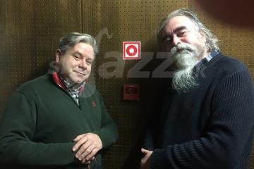 Roman Féder a Patrick Španko © Patrick Španko.jpg
