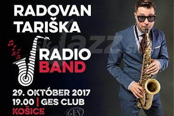 KE: Radovan Tariška Radio Band !!!