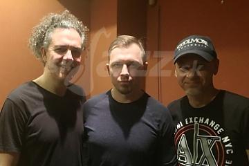 TT + NR – Pavel Morochovič Trio !!!
