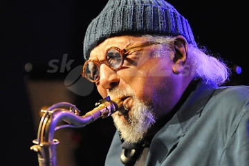 Viedeň – Charles Lloyd & The Marvels !!!