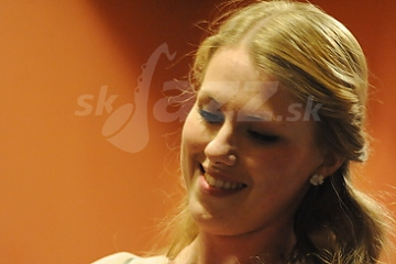 BA – Ester Wiesnerová Trio v Gospel Café !!!