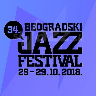 34. Beograd Jazz Festival !!!