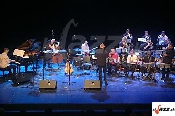 Dolný Kubín - Matúš Jakabčic CZ-SK Big Band !!!