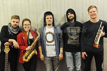 BA: Tibor Feledi Kairos Quintet - koncert a krst CD !!!