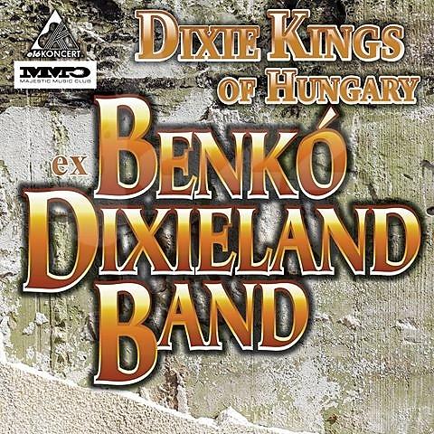 Svetový jazz v podaní slávnej maďarskej kapely Benkó Dixieland Band !!!