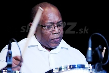 Viedeň: Porgy & Bess – Billy Cobham Crosswinds Project !!!