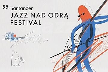 55. Santander Festival Jazz nad Odra 2019 !!!