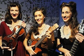BA: Paper Moon Trio – koncert a krst CD !!!