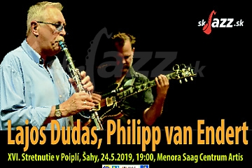 Šahy: Lajos Dudas – Philipp van Endert !!!