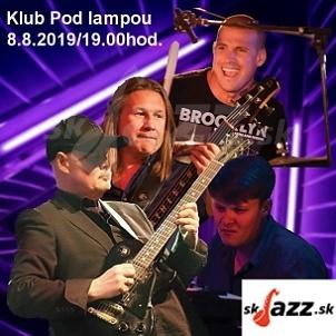 BA: Svetový jazz s Martinom Valihorom !!!