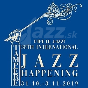 38. Tampere Jazz Happening 2019 !!!
