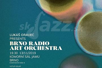 Brno Radio Art Orchestra !!!