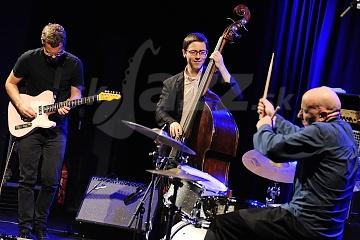 BA: Hudba v kruhu – Jakob Bro Quartet !!!
