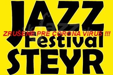 14. Jazzfestival Steyr 2020 !!!