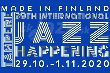 Tampere Jazz Happening 2020 !!!