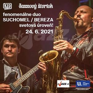 BA: Suchomel - Bereza !!!