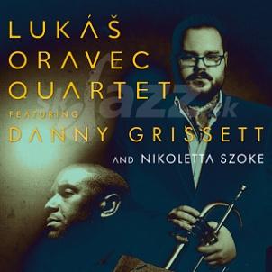 Lukáš Oravec Quartet - Warm Up Tour 2021 !!!