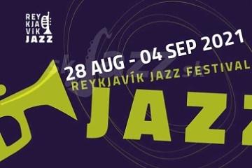 Reykjavik Jazz Festival 2021 !!!