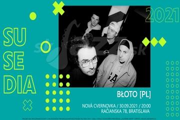 BA: Polish Jazz - Bloto !!!