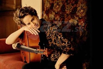 BA: Rakúske kultúrne fórum - Sophie Abraham !!!