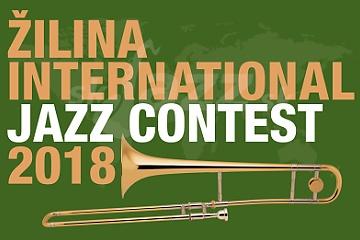 Finále súťaže Žilina International Jazz Contest 2018 !!!