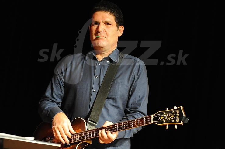 Tony Scherr