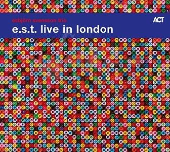 2CD Esbjörn Svensson Trio – e.s.t. Live in London