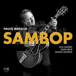 CD Paulo Morello – Sambop