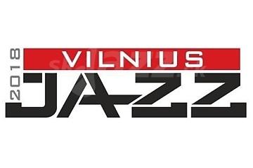 31. Vilnius Jazz Festival 2018 !!!