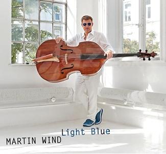 CD Martin Wind – Light Blue