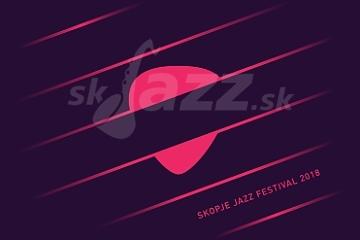 Skopje Jazz Festival 2018 !!!