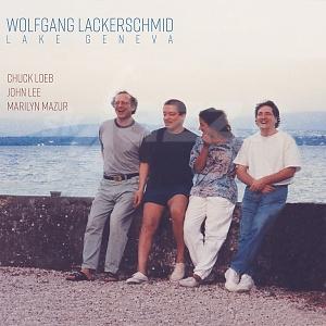 CD Wolfgang Lackerschmid – Lake Geneva