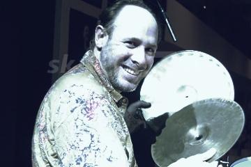 Bubeník Jeff Ballard !!!