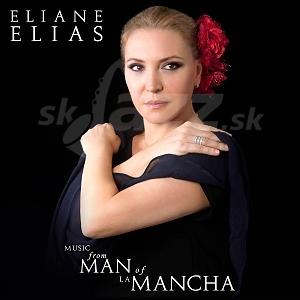 CD Eliane Elias – Music from Man of La Mancha