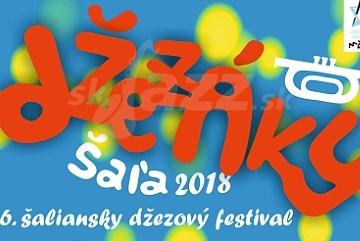 6. Džezáky Šaľa 2018 !!!