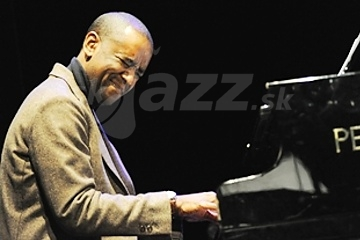 Jazz v divadle Aréna !!!