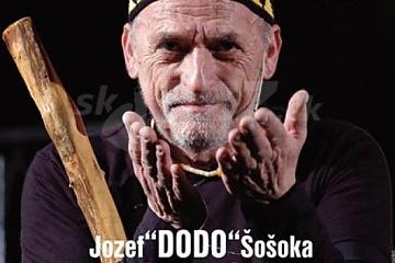 Spomienkový koncert i jam session na Doda !!!