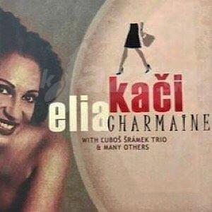 CD Elia Kači – Charmaine