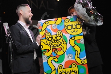Prestížne fínske ocenenie Yrjö Award 2018 získal ... ???