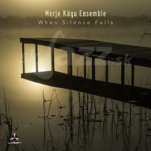 CD Merje Kägu Ensemble – When Silence Falls