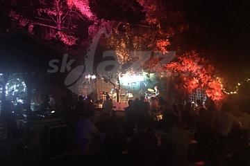 Nový Samaria Jazz Festival !!!
