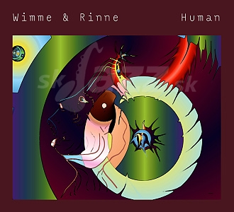 CD Wimme & Rinne – Human