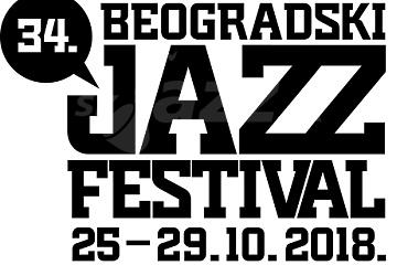 34. Beogradski Jazz Festival 2018 - srbské skupiny !!!
