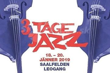 Zimný jazzový festival v Saalfeldene !!!