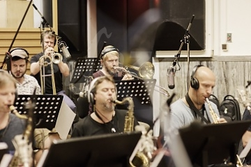 Concept Art Orchestra s novým albumom !!!