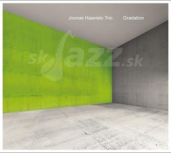 CD Joonas Haavisto Trio – Gradation