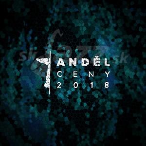 Nominácie na českú cenu Anděl !!!