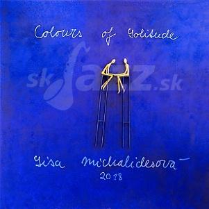 CD Sisa Michalidesová – Colours of Solitude