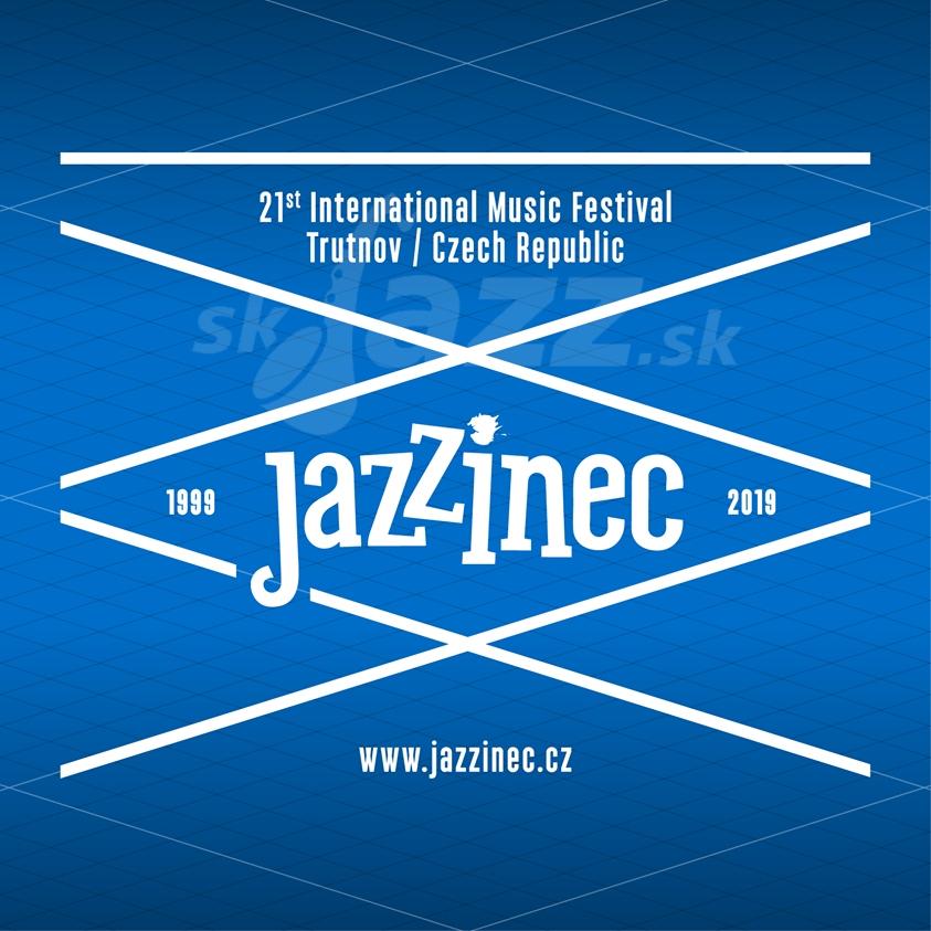 Festival Jazzinec v českom Trutnove - apríl !!!