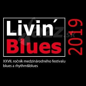 XXVII. ročník festivalu Livin´Blues 2019 !!!